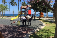 RoSPA Play Safety Equipment